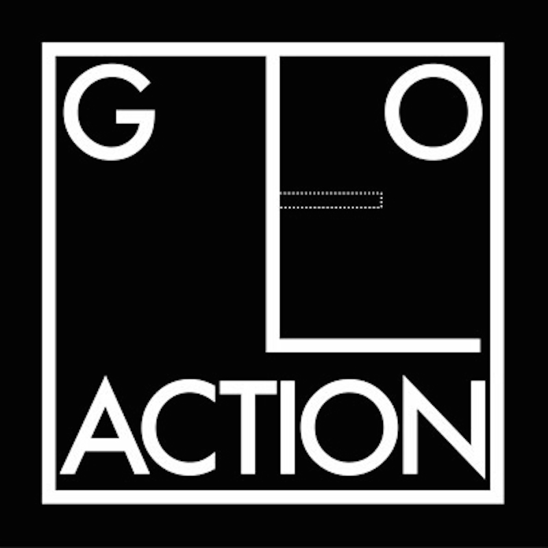 GO ACTION(7inch Vinyl)