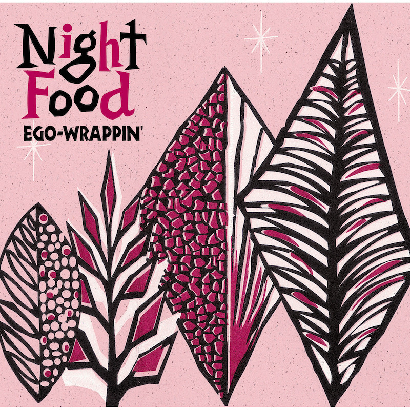 Night Food (12inch Vinyl)