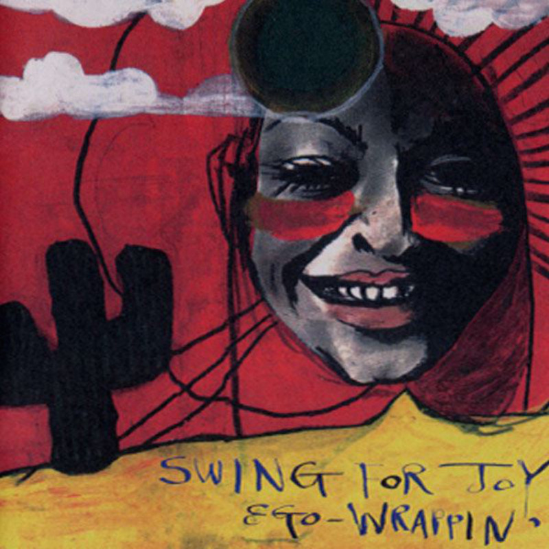 SWING FOR JOY(12inch Vinyl)