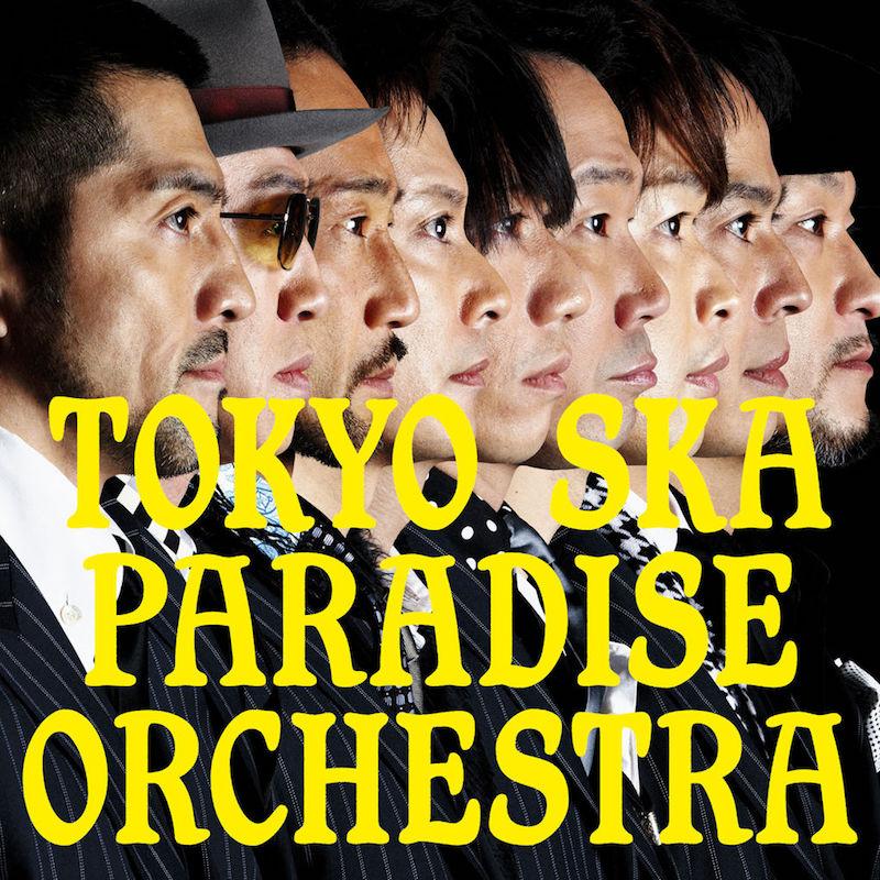 TOKYO SKA PARADISE ORCHESTRA『 [CD+DVD] Walkin'』