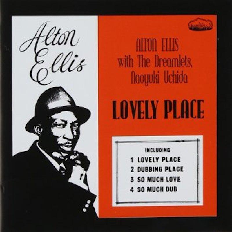 ALTON ELLIS 『LOVELY PLACE』
