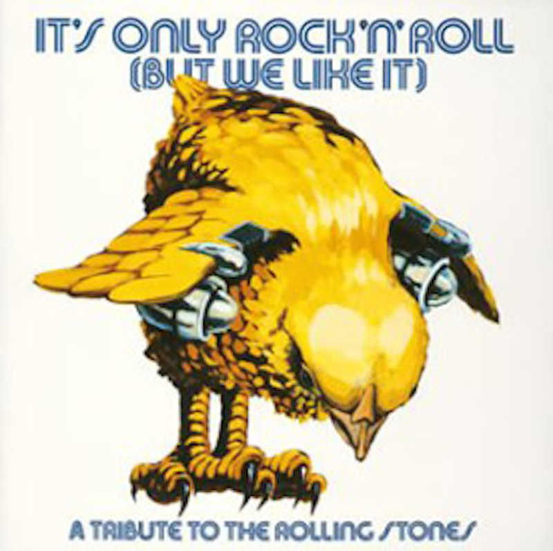 Double Famous 『IT'S ONLY ROCK'N ROLL(BUT WE LIKE IT LOVE) 』