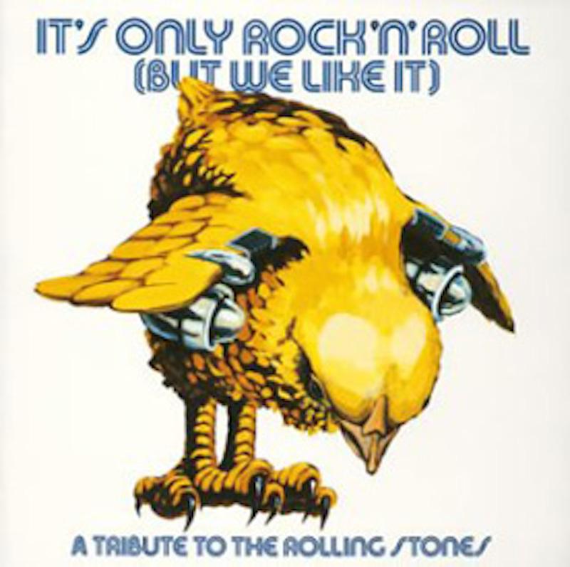 Double Famous 『IT'S ONLY ROCK'N ROLL(BUT WE LIKE IT LOVE) 』