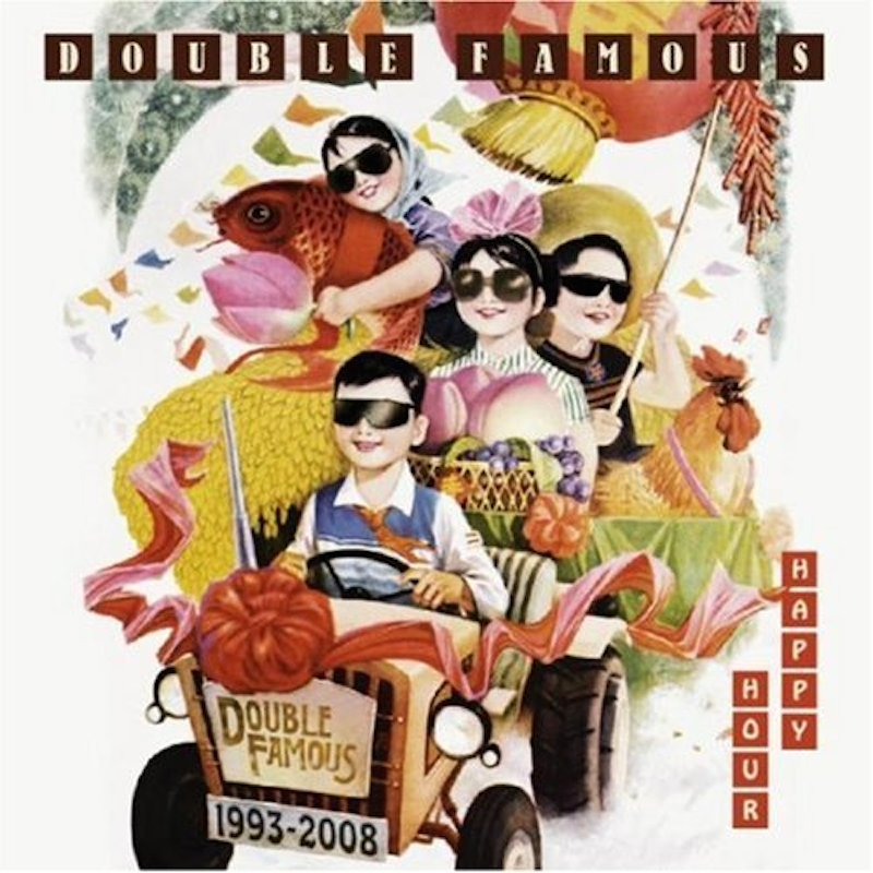 Double Famous 『HAPPY HOUR』