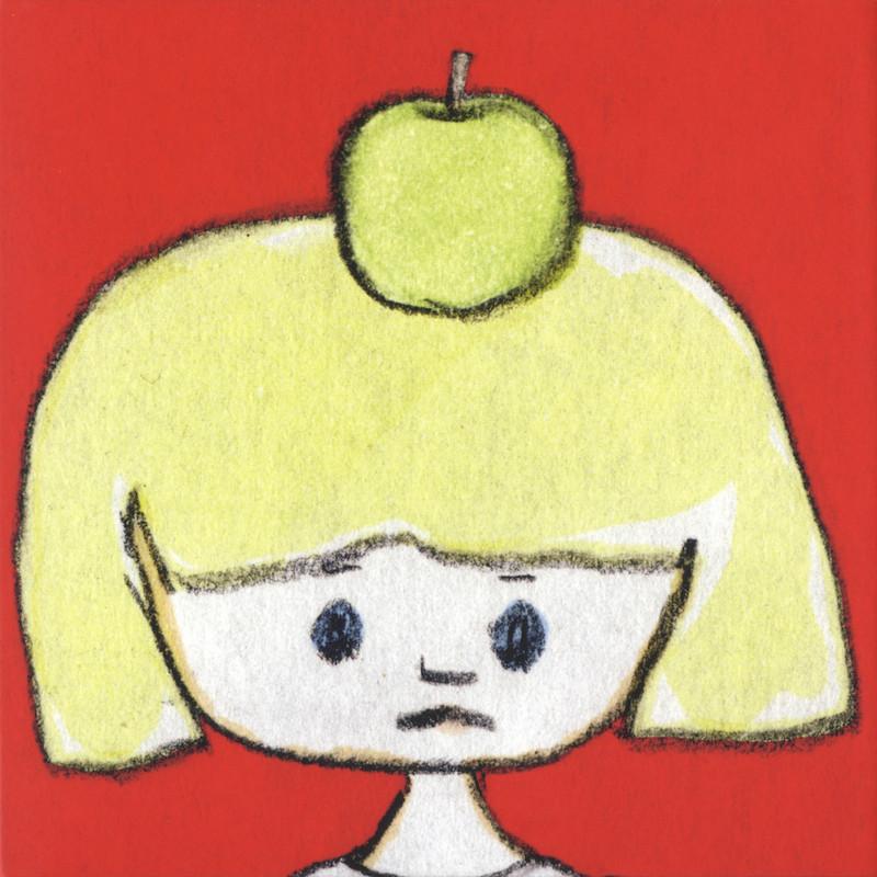 V.A. 『りんごの子守唄』