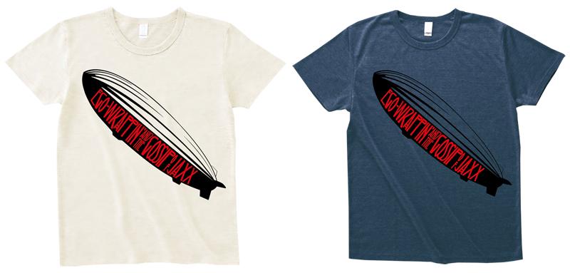 2015 Spring  Tシャツ
