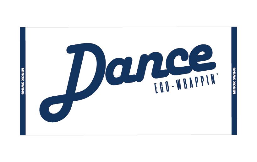 バスタオル ( 2016 Dance )