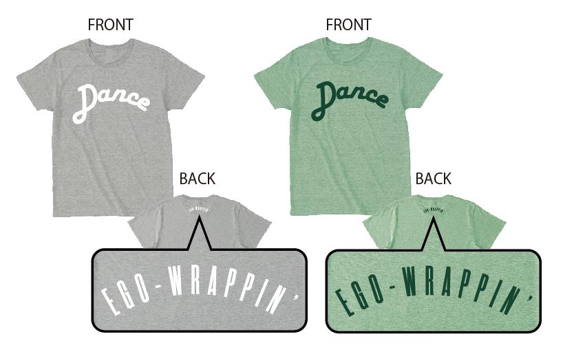 DanceTシャツ