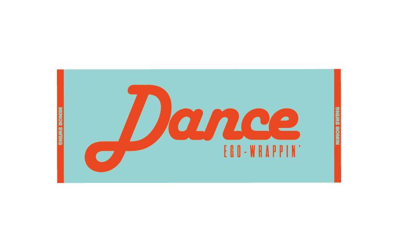 フェイスタオル ( 2016 Dance )