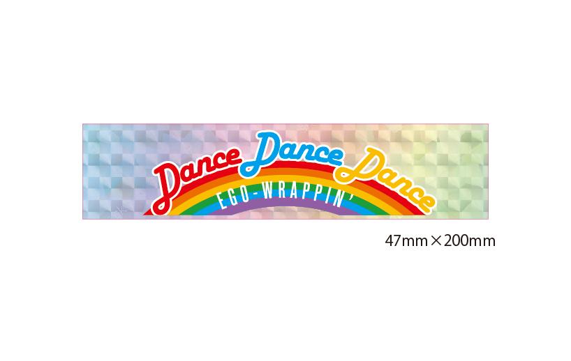 ステッカー ( 2016 Dance )