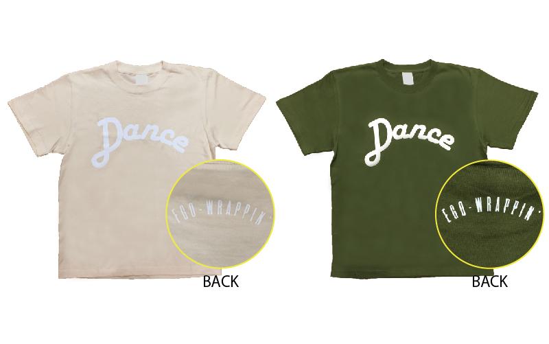 DanceTシャツ (2017)