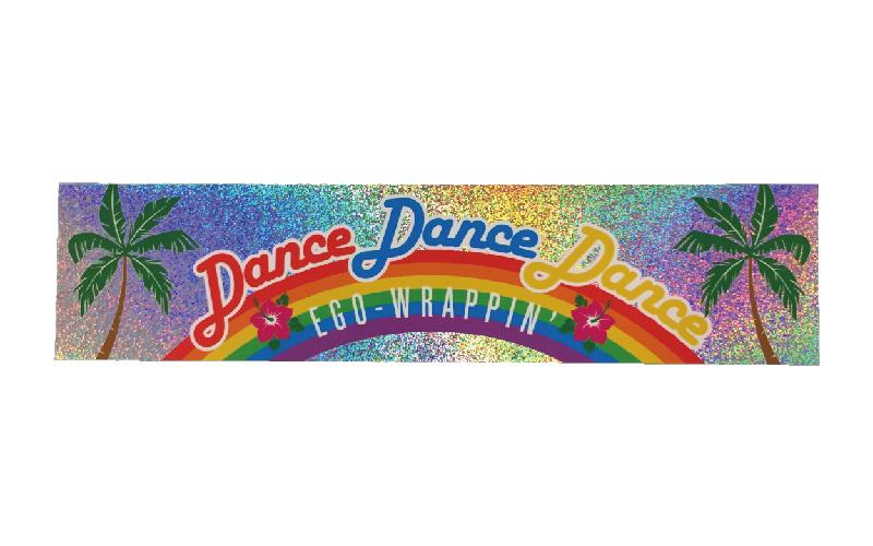 ステッカー(2017 Dance)